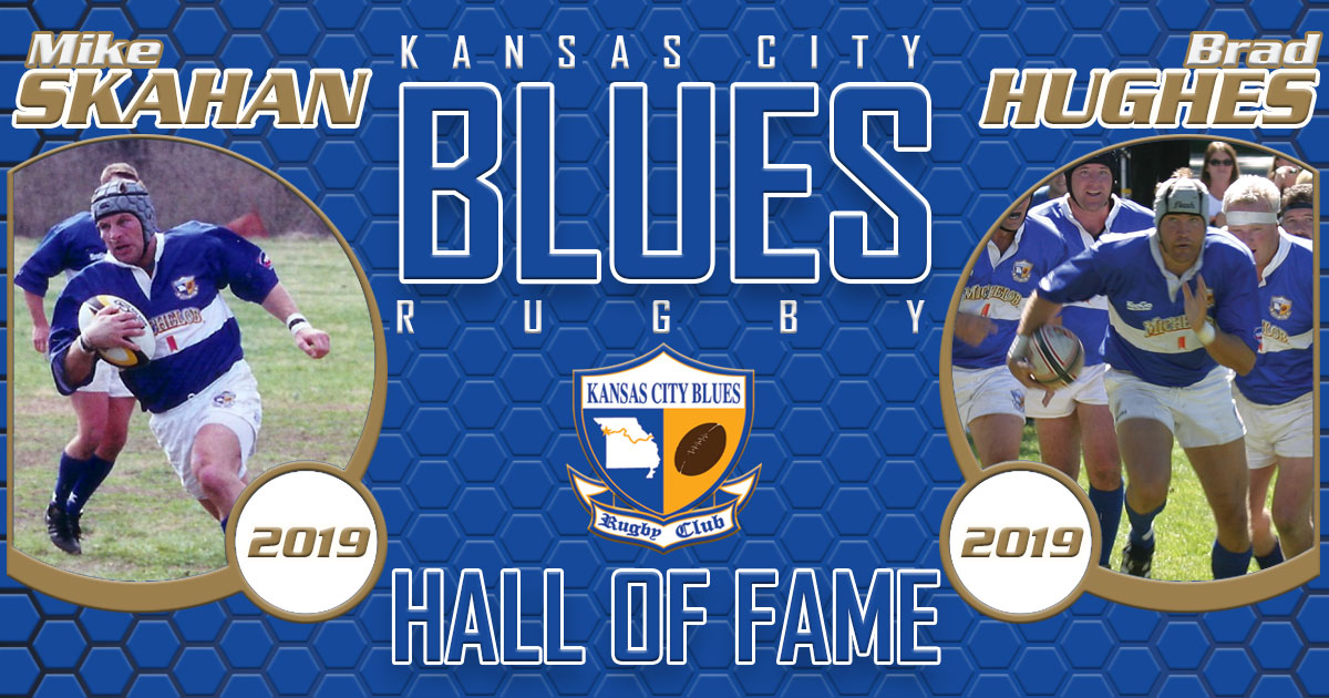 2019 KC Blues Awards Banquet
