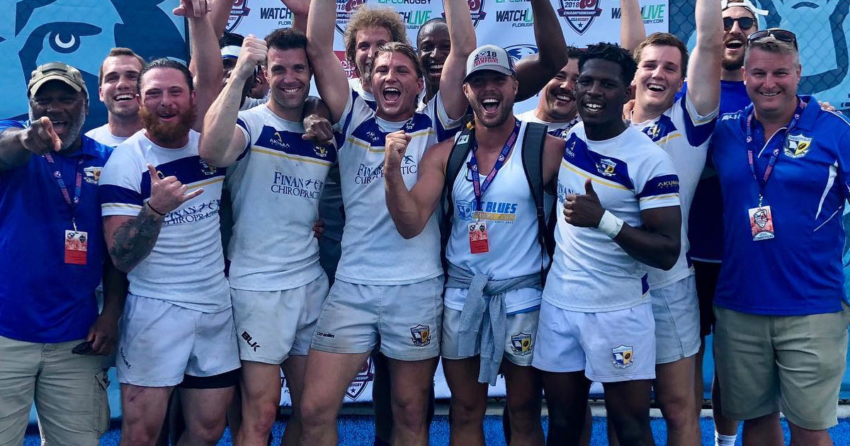 Preview: 2019 Kansas City Blues Sevens
