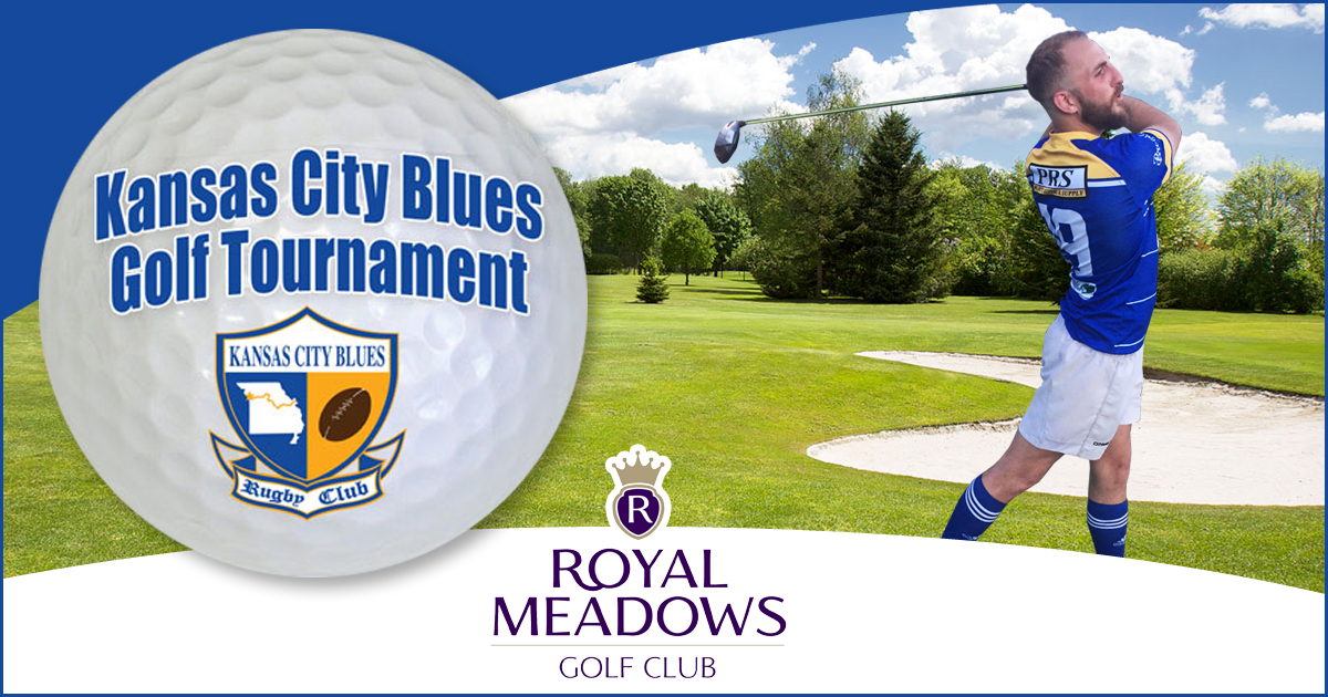 Kansas City Blues Golf Tournament