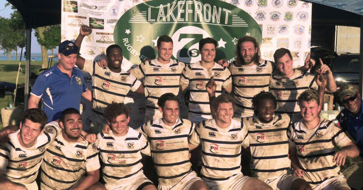 Results: Des Moines 7's, Denver 7's, Milwaukee 7's.