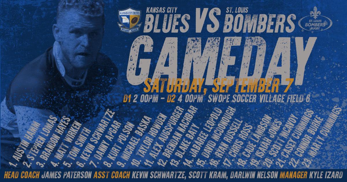 Results: Kansas City Blues vs St. Louis Bombers